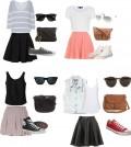moderne i trendi kombinacije suknje 7
