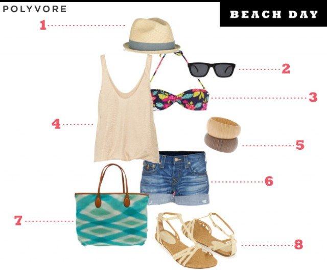 modne kombinacije plaza 10