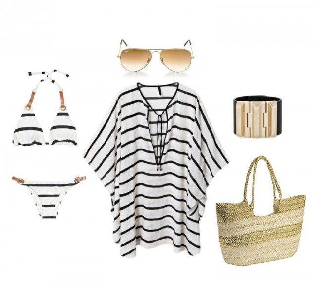 modne kombinacije plaza 3