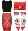 pencil suknja kombinacije 10