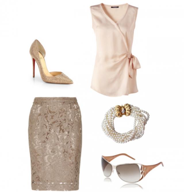 pencil suknja kombinacije 16