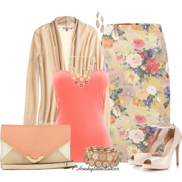 pencil suknja kombinacije 5