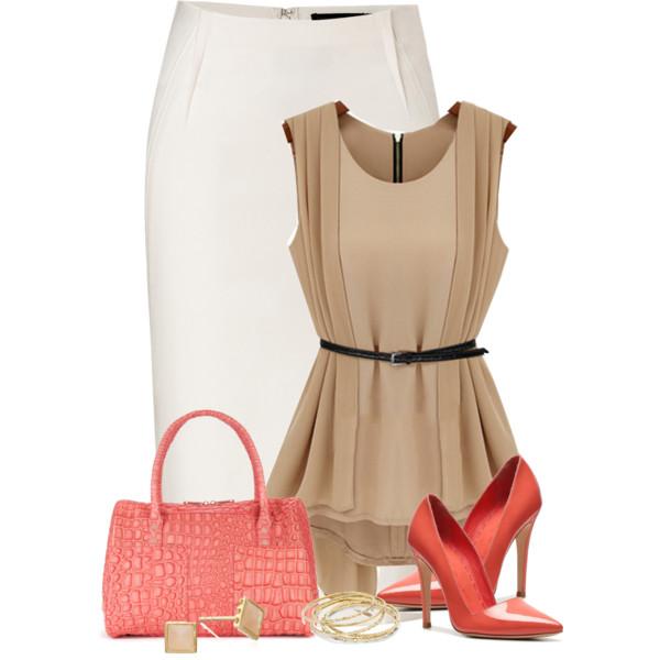 pencil suknja kombinacije 8