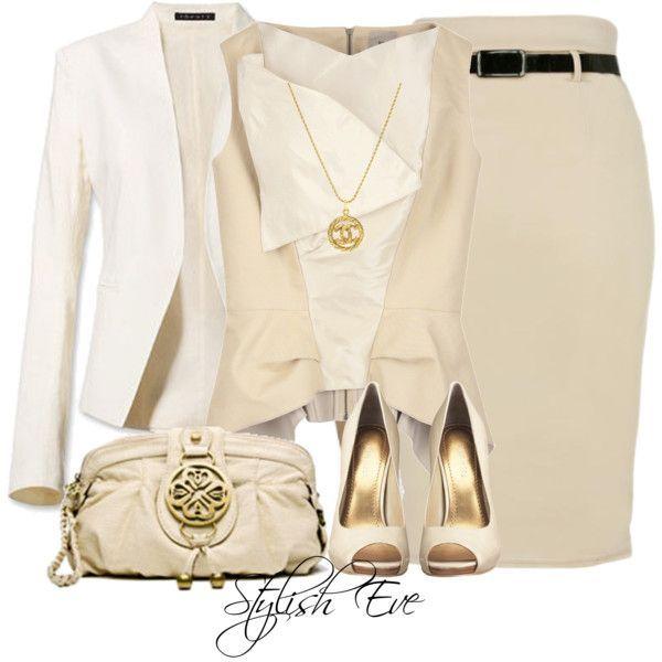 pencil suknja kombinacije 9