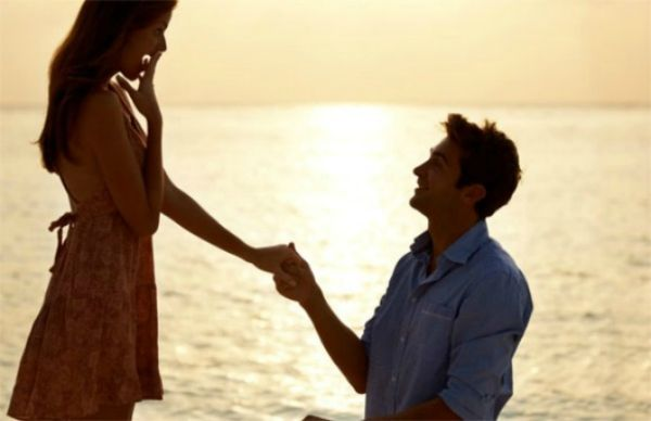 kako natjerati decka da vas zaprosi