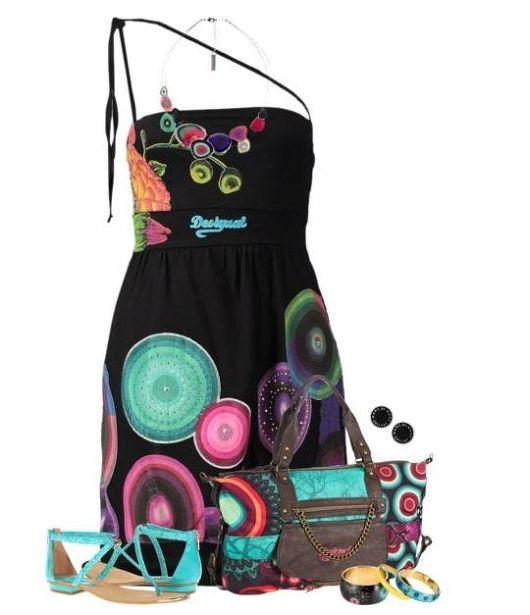eksplozija boja modne kombinacije 2015 2