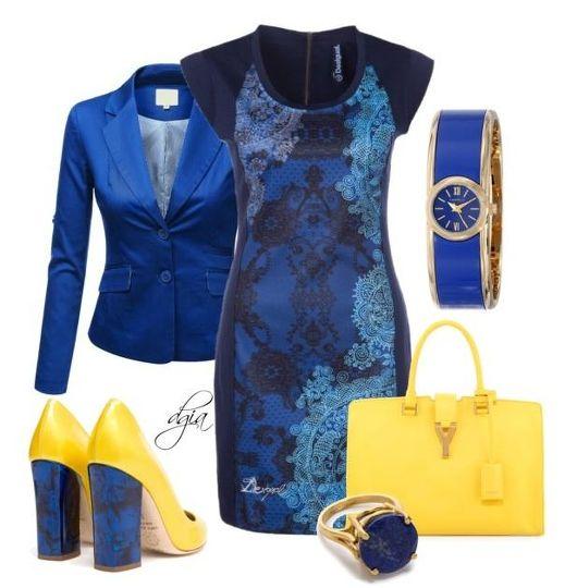 eksplozija boja modne kombinacije 2015 3