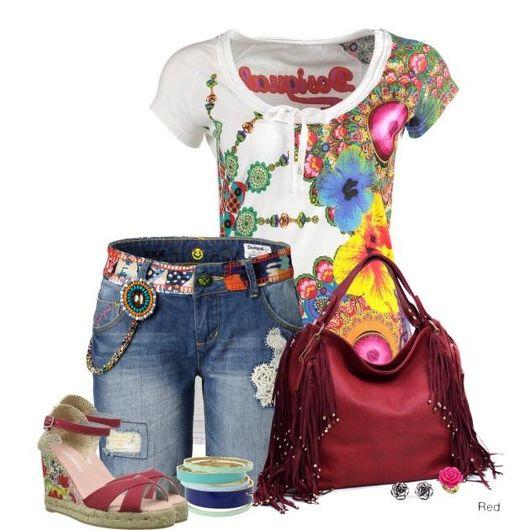 eksplozija boja modne kombinacije2015 1