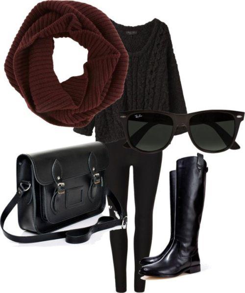 kako-nositi-tajice-zimski-outfit-1