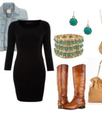 mala-crna-haljina-kombinacije-1