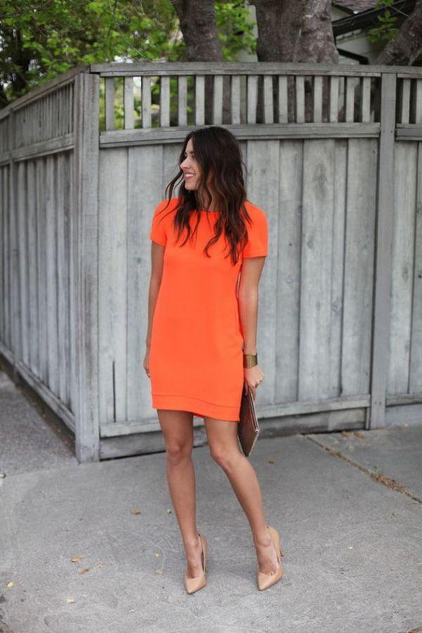 kratka haljina uz tijelo