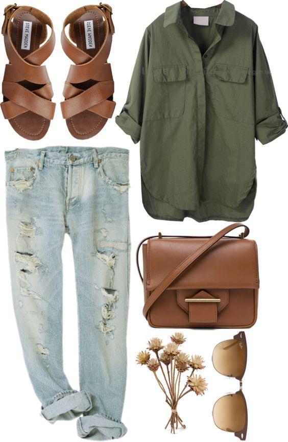 modne kombinacije za ranu jesen 2016 2