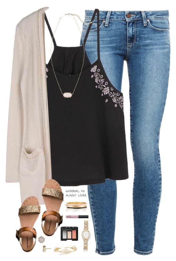 modne kombinacije za ranu jesen 2016 4