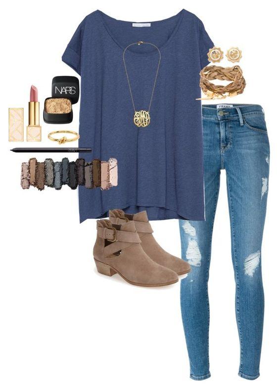 modne kombinacije za ranu jesen 2016 6