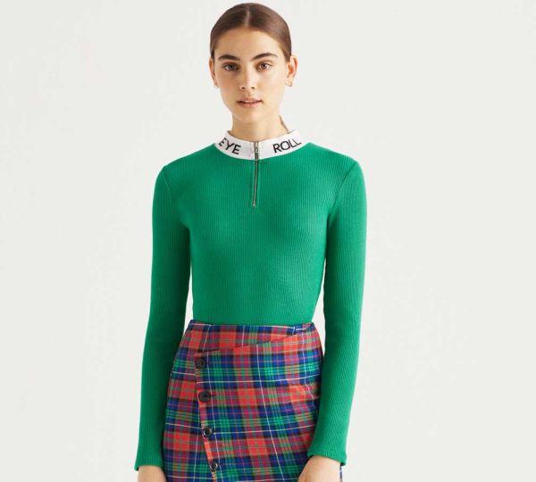 Bershka - Ženski džemperi