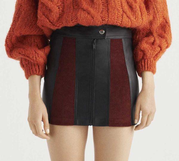 Trendi suknje iz Bershke