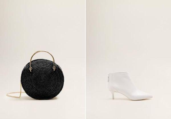 MANGO za jesen 2018 - Trendi torba i čizmice