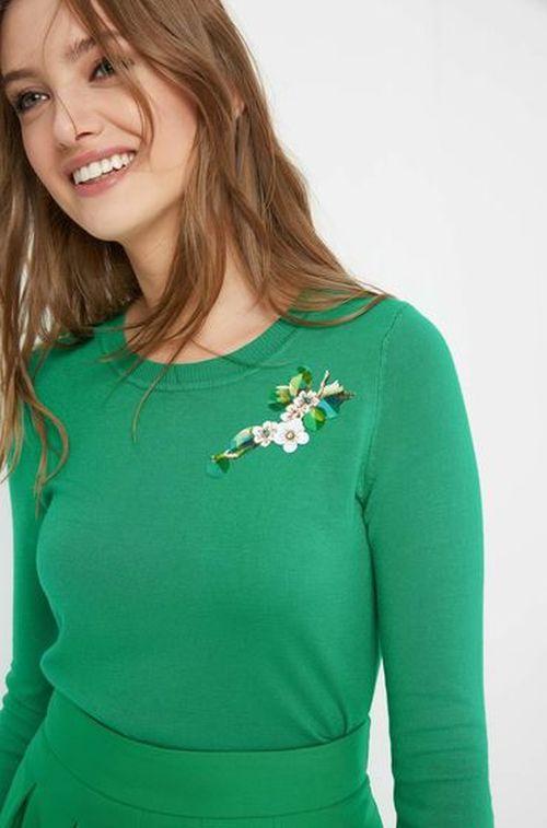 Orsay zelena boja