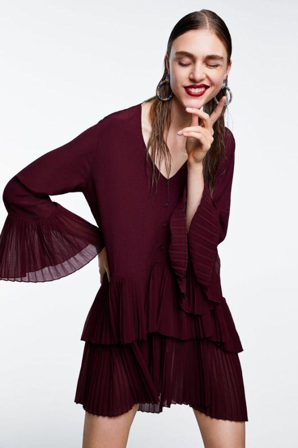 Zara - Trendi odjeća za jesen 2018