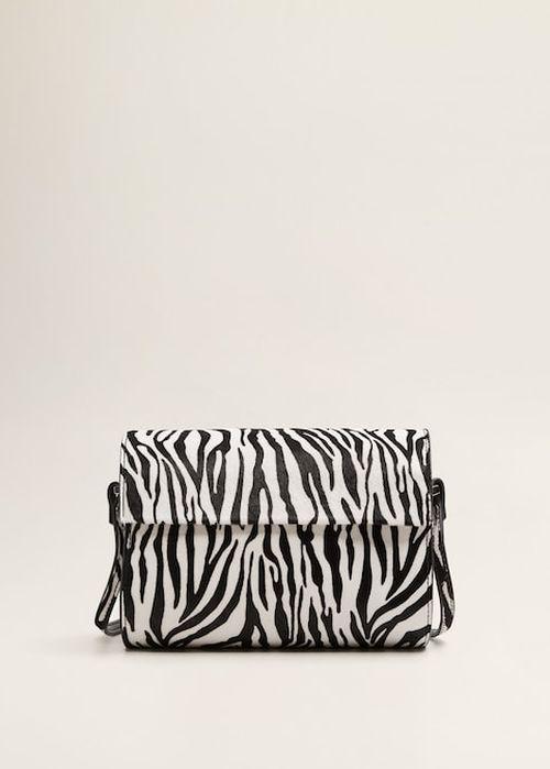 MANGO torba - trendi uzorak